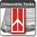 Oldsmobile Fuel Tanks