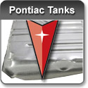 Pontiac Fuel Tanks