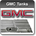 GMC Pickup Truck Fuel Tanks