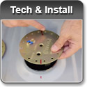 Fuel Tank Tech and Installation Articles