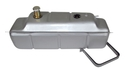 Universal Stamped Steel Fuel Tank - U1 Series