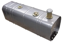 Universal Steel Fuel Tank - U3 Series