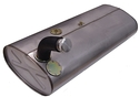 33-34 Dodge and Plymouth Coupe Gas Tank