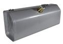 Universal Steel Fuel Tank - U2 Series