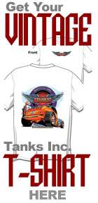 TANKS Inc  gas tanks for street rods, muscle cars, custom