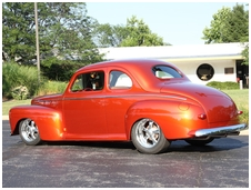 46-48 ford parts