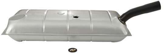1937 Chevy Steel Fuel Tank