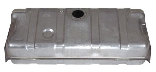 1970 Corvette Fuel Tank