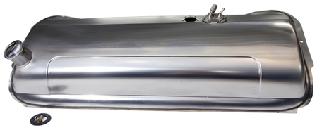 1932 Ford Stainless Steel Fuel Tank
