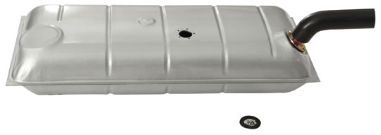 1935-36 Chevy Pickup Truck Steel Fuel Tanks