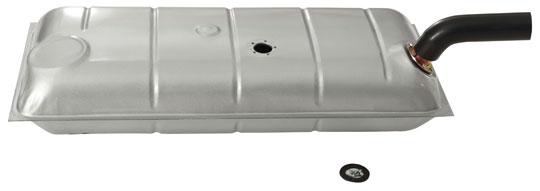 1935-36 Chevy Pickup Truck Steel Fuel Tanks