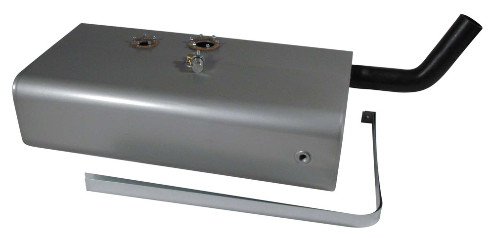 Universal Steel Fuel Tank - U4 Series