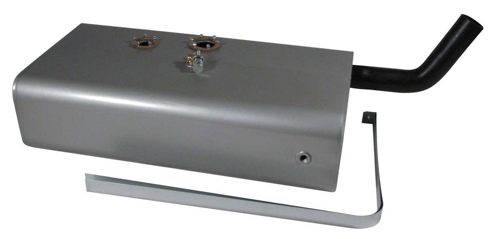 Universal Steel Fuel Tank - U4 Series