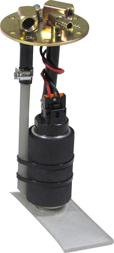 In-Tank Fuel Pump Module - GPA-Series