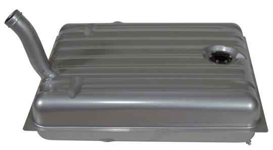 1955-56 Ford Thunderbird Alloy Coated Steel Fuel Tank