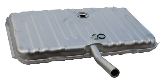 1970 Oldsmobile Cutlass, 442 Fuel Tank