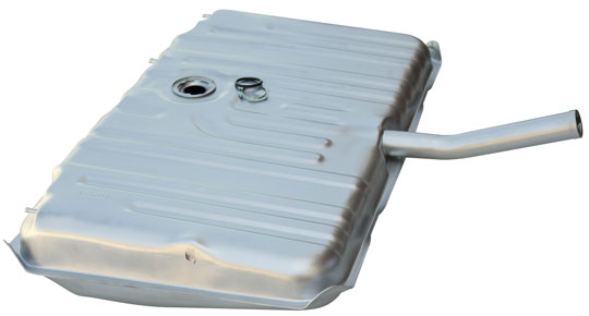 1970-1972 Oldsmobile Cutlass, 442 Fuel Tank