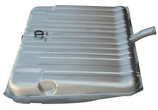 1966-1967 Oldsmobile Cutlass, 442 Fuel Tank