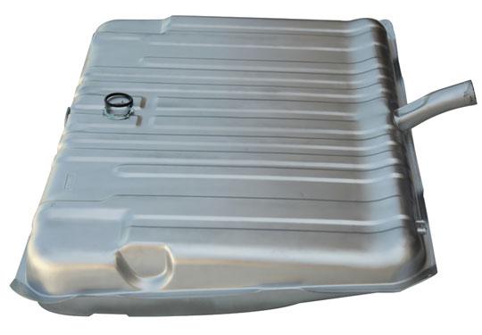 1966-1967 Oldsmobile Cutlass, 442 Fuel Tank