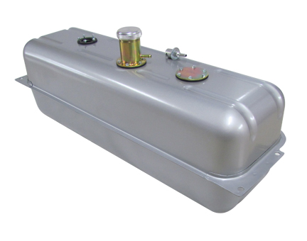 Universal Steel Fuel Tank - 39DP Series