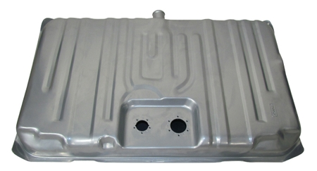 1968 Pontiac GTO and Lemans Fuel Tank - For Fuel Injection