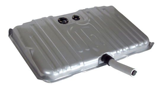 1968-69 Chevelle, Malibu and 1970 Buick Skylark Fuel Tank - For Fuel Injection