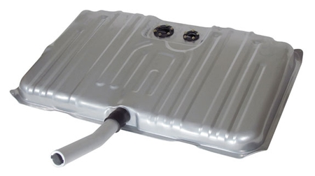1971-1972 Pontiac GTO and Lemans Fuel Tank - For Fuel Injection