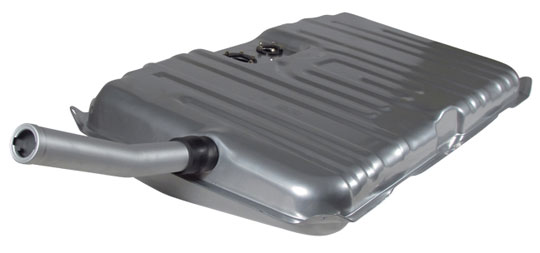 1968-1970 Chevrolet El Camino Fuel Tank - For Fuel Injection