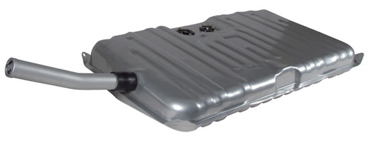 1971-1972 Chevrolet El Camino Fuel Tank- For Fuel Injection