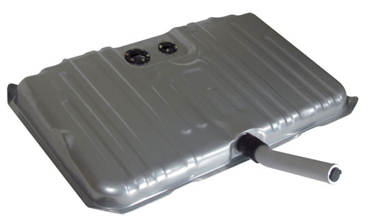 1970 Buick Skylark, GS and Special Fuel Tank- For Fuel Injection