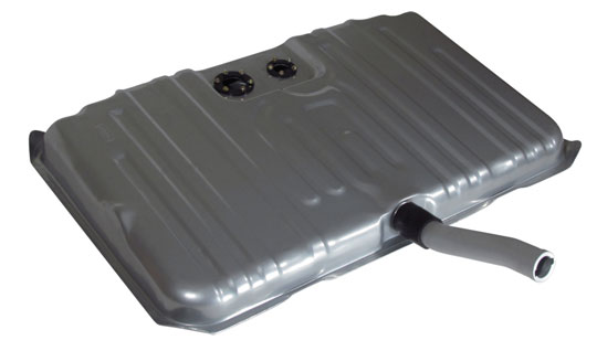 1971-1972 Chevrolet Monte Carlo Fuel Tank - For Fuel Injection