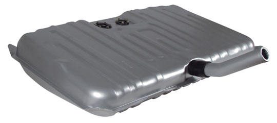 1971-72 Chevrolet Chevelle Gas Tank - For Fuel Injection