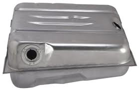 1970 Plymouth Barracuda / Cuda Gas Tank
