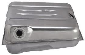 1970 Plymouth Barracuda / Cuda Gas Tank