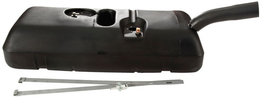 1937 Chevy Poly Fuel Tank