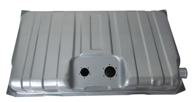 1962-67 Chevy II and Nova Fuel Injection Gas Tank