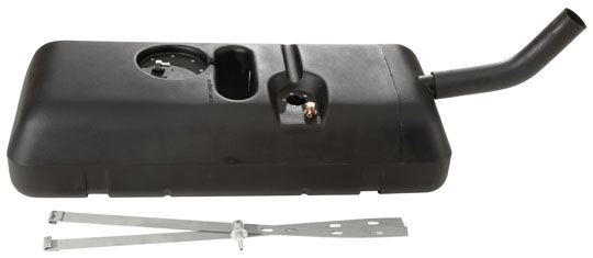 1938-39 Chevy Poly Fuel Tank