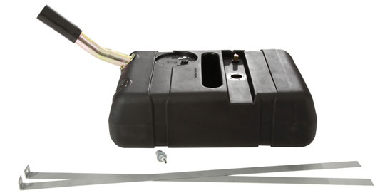 1941-48 Chevy Poly Fuel Tank
