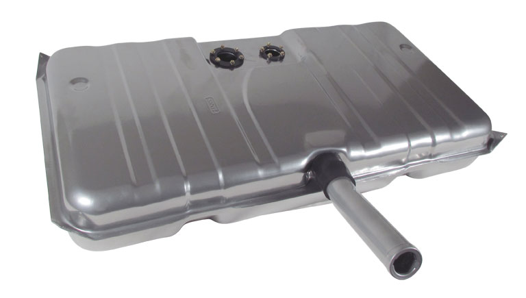1968-69 Nova Fuel Injection Gas Tank