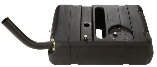 1949-52 Chevy Poly Fuel Tank