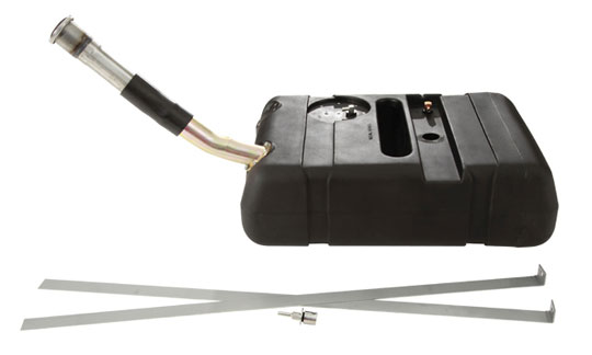 1953-54 Chevy Poly Fuel Tank