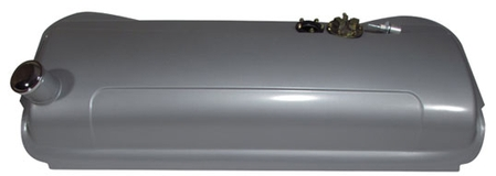 1932 Ford Steel Gas Tank - Extra Capacity