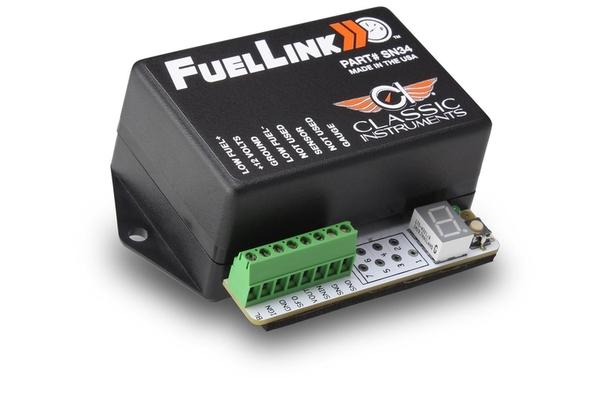 Fuel Link Gauge Interface Module