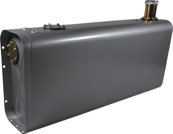 Universal Steel Fuel Tank - U9 Series