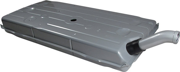 1937-40 Chevy Business Coupe Gas Tank
