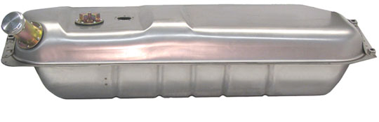 1933-34 Ford Stainless Steel Fuel Tanks