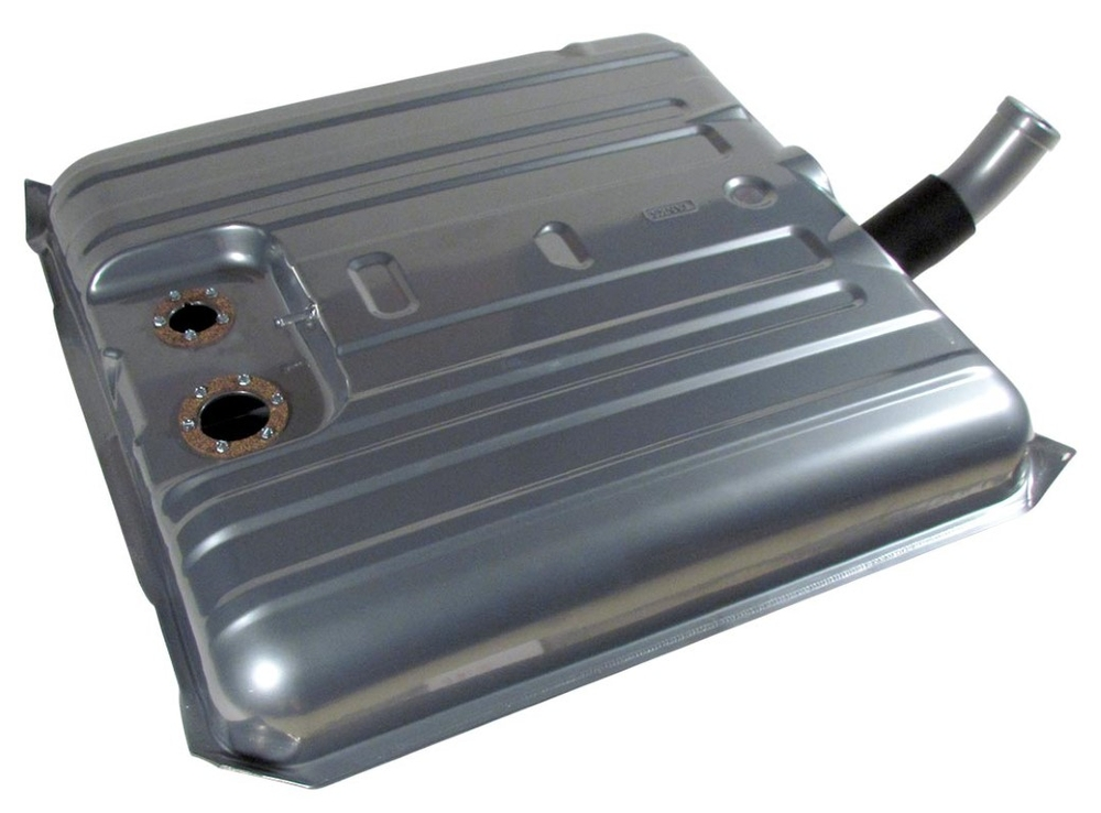 1958 Chevy Fuel Injection Gas Tank
