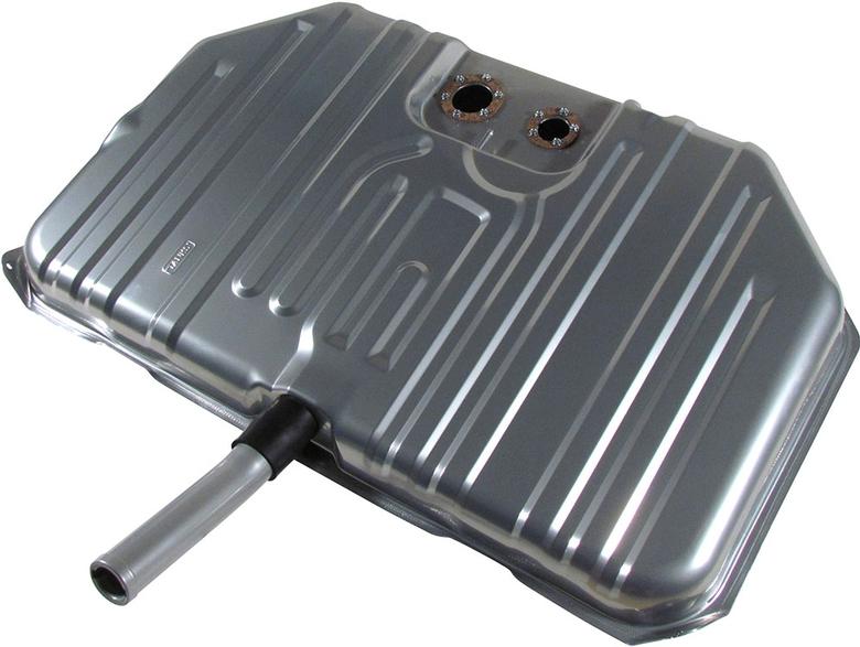 1968-72 GM A-Body Notched Corner EFI Gas Tank