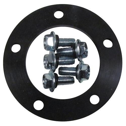 Fuel Sender Gasket - 5 Hole with Screws