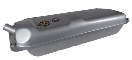 1937 Ford Steel and Stainless Steel Fuel Tanks